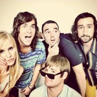 Event – Youngblood Hawke @ The Satellite – Los Angeles, CA – 02/06/12