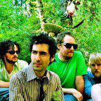 Event – Blitzen Trapper @ The Troubadour – West Hollywood – 03/07/12