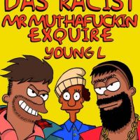 Event – Das Racist @ The Echoplex – Los Angeles, CA – 02/28/12