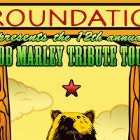 Event – Groundation @ El Rey – Los Angeles, CA – 02/11/12