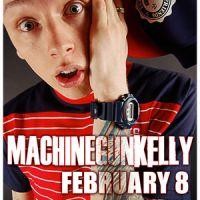 Event – Machine Gun Kelly @ Key Club – West Hollywood, CA – 02/08/12
