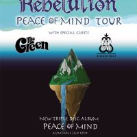 Event – Rebelution @ The Palladium – Hollywood, CA – 2/17/12