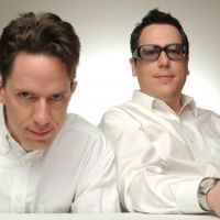 Event – They Might Be Giants @ Royce Hall – Los Angeles, CA – 01/28/12