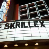 Ep.516 – Skrillex @ The Palladium – Hollywood, CA – 1/28/12