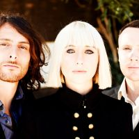 Win Tickets: The Joy Formidable @ The Mayan – Hollywood, CA – 3/14/12