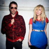 Event – The Ting Tings @ The Mayan – Los Angeles, CA – 3/22