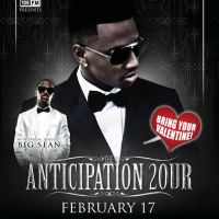 Event – Trey Songz w/ Big Sean @ Nokia Theatre – Los Angeles, CA – 2/17/12