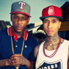 Event – TYGA w/ YG @ Club Nokia – Los Angeles, CA –
