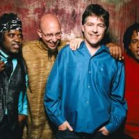 Event – Bela Fleck & the Flecktones @ Orpheum Theatre – Los Angeles, CA – 3/9/12