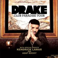 Event – Drake @ Galen Center – Los Angeles, CA – 3/5/12