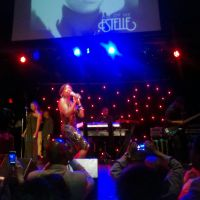 Review – Estelle @ The Key Club – West Hollywood, CA – 2/9/12
