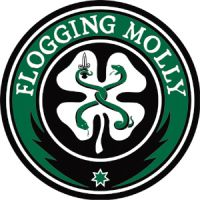 Event – Flogging Molly @ HOB Sunset Strip – West Hollywood, CA – 3/7/12