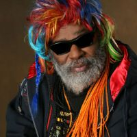 Event – George Clinton @ Gibson Amp – Universal City, CA – 3/23/12