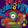Event – Laidback Luke w/ Zedd @ The Palladium – Hollywood, CA – 3/10/12