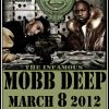 Event – Mobb Deep @ The Key Club – West Hollywood, CA – 3/8/12