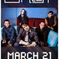 Event – Orgy @ The Key Club – West Hollywood, CA – 3/21/12