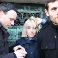 Event – The Joy Formidable @ The Mayan – Hollywood, CA – 3/14/12