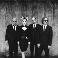 Event – Garbage @ El Rey – Los Angeles, CA – 4/9,4/10