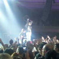 Ep.521 – Guns N Roses @ The Palladium – Hollywood, CA – 3/09/12