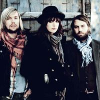 Event – Band of Skulls @ El Rey Theatre – Los Angeles, CA – 4/16/12