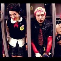 Event – Mindless Self Indulgence @ Club Nokia – Los Angeles, CA – 3/31/12