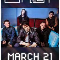 Win Tickets: Orgy w/ Radio Black @ The Key Club – West Hollywood, CA – 3/21/12