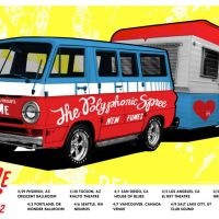 Event – The Polyphonic Spree @ El Rey – Los Angeles, CA – 4/2/12