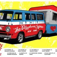 Win Tickets: The Polyphonic Spree @ El Rey – Los Angeles, CA – 4/2/12