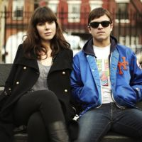 Event – Sleigh Bells @ The Fox Theater – Pomona, CA – 4/4/12