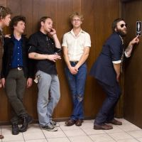 Event – Deer Tick @ El Rey Theatre – Los Angeles, CA – 5/5/12