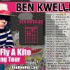 Win Tickets: Ben Kweller @ El Rey – Los Angeles, CA – 4/25/12
