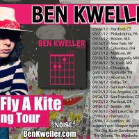 Win Tickets: Ben Kweller @ El Rey – Los Angeles, CA – 4/25/12