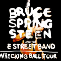 Event – Bruce Springsteen @ Los Angeles Sports Arena – Los Angeles,CA – 4/26,4/27