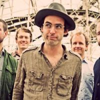 Event – Clap Your Hands Say Yeah @ El Rey Theatre – Los Angeles, CA – 5/19/12