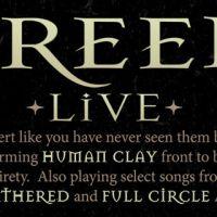 Event – Creed @ Fox Theater – Pomona, CA – 5/13/12
