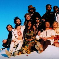 Event – Edward Sharpe and The Magnetic Zeros @ Greek Theatre – Los Angeles, CA – 5/4/12