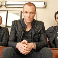 Event – Eve 6 @ The Troubadour – West Hollywood, CA – 4/30/12