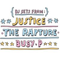 Win Tickets: Justice (DJ Set) w/ Busy P @ Club Nokia – Los Angeles, CA – 4/18/12
