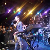 Review – M83 @ KROQ's Red Bull Sound Space – Los Angeles, CA – 4/11/12