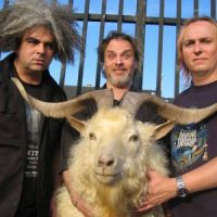Event – Melvins @ The Troubadour – West Hollywood, CA – 4/13/12