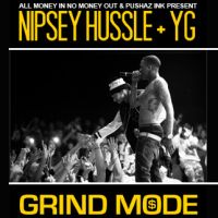 Win Tickets: Nipsey Hussle w/ YG @ Club Nokia – Los Angeles, CA – 5/4/12