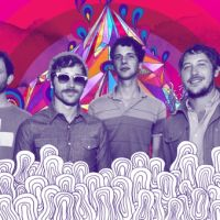 Event – Portugal. The Man @ The Fox Theater – Pomona, CA – 5/4/12