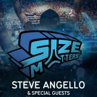 Event – Steve Angello @ The Palladium – Hollywood, CA – 5/12/12
