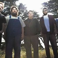 Event – Trampled By Turtles @ The Fonda Theatre – Hollywood, CA – 5/22/12