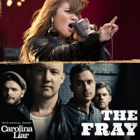 Event – Kelly Clarkson w/ The Fray @ The Hollywood Bowl – Hollywood, CA – 7/30/12