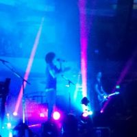 Review – Snow Patrol @ The Palladium – Hollywood, CA – 5/8/12