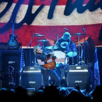 Photos – Ted Nugent w/ Styx and REO Speedwagon @ Mid-America Center – Council Bluffs,IA – 5/10/12
