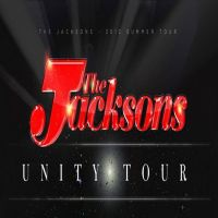 Event – The Jacksons @ Greek Theatre – Los Angeles, CA – 7/22/12
