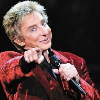 Event – Barry Manilow @ The Hollywood Bowl – Hollywood, CA – 7/2, 7/3, 7/4