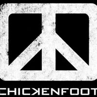 Event – Chickenfoot @ The Greek Theatre – Los Angeles, CA – 6/10/12